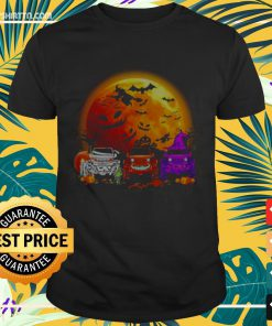 Jeeps halloween Shirt