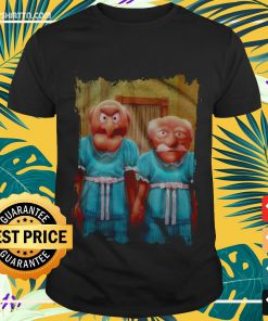 Statler and Waldorf poster Shirt