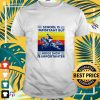 School Is Important But Hores Show Is Importanter Horse Rider Vintage t-shirt