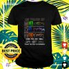 09 years of Chicago Med PD Fire thank you for the memories t-shirt