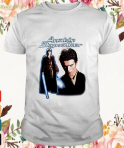 Star Wars Anakin skywalker Shirt