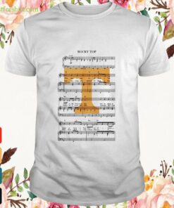 Tennessee Volunteers football Rocky top Shirt